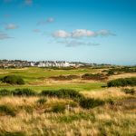 Carnoustie Golf Club Scotland