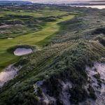 Royal Portrush Golf Club 7th hole