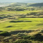 Western Gailes Golf Links