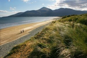 The Mountains of Mourne at Royal County Down