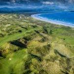Rosapenna Sandy Hills Golf Club